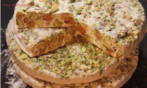 گز شیرین در تهران