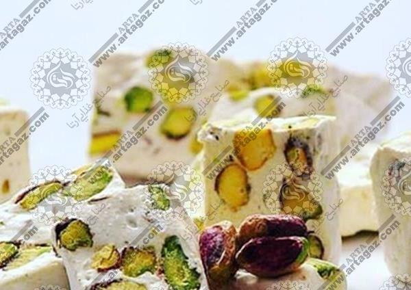 خرید عمده گز اصفهان به صورت اینترنتی
