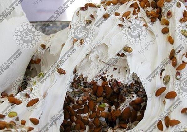 سایت خرید گز اصفهانی صادراتی