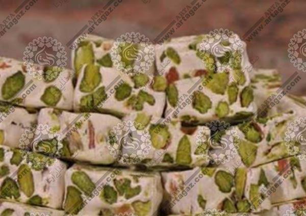 فروش گز اصفهان به صورت مستقیم