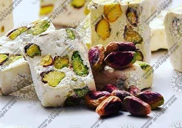 قیمت گز اصفهان در فروش ویژه