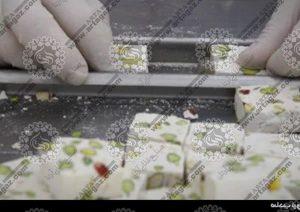 گز اصفهان جعبه