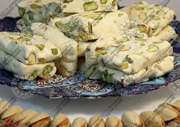 آدرس بهترین گز فروشی اصفهان