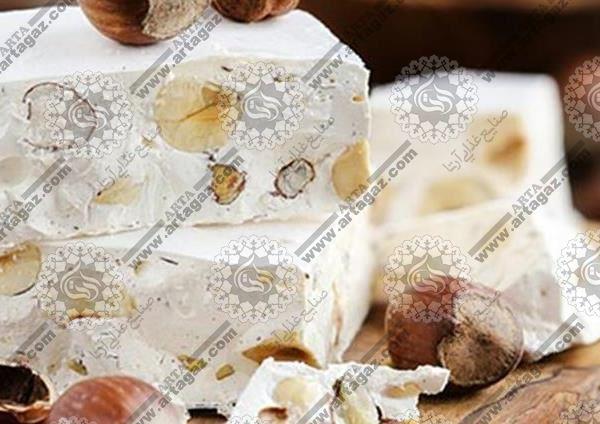 خرید گز از آدرس بهترین گز فروشی اصفهان