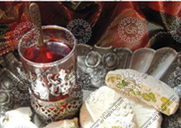 بهترین روش خرید عمده گز اصفهان