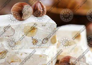 خرید عمده گز اصفهان