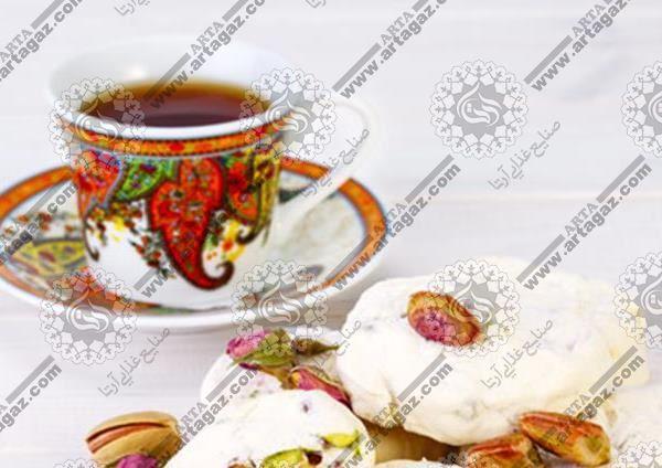 سفارش خرید آنلاین گز اصفهان به صورت عمده