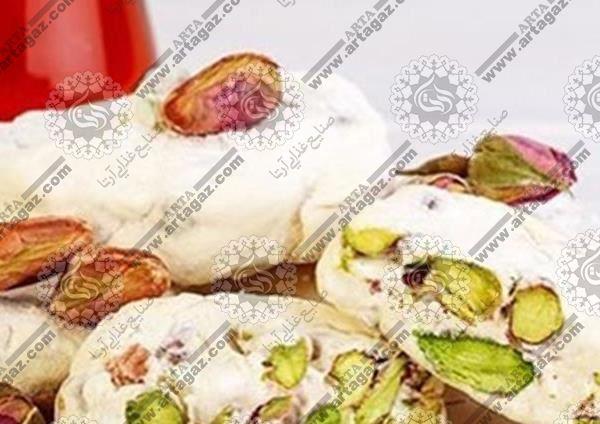 سایت فروش عمده گز اصفهان