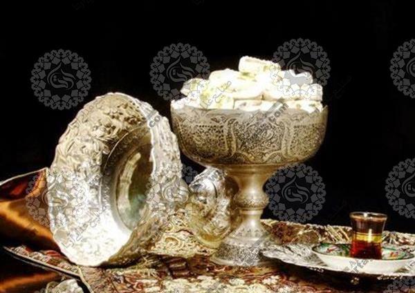 قیمت گز اشرافی اصفهان