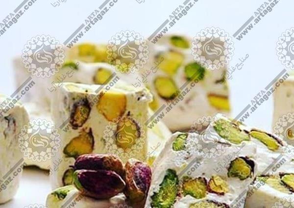 قیمت گز شیرین منش اصفهان
