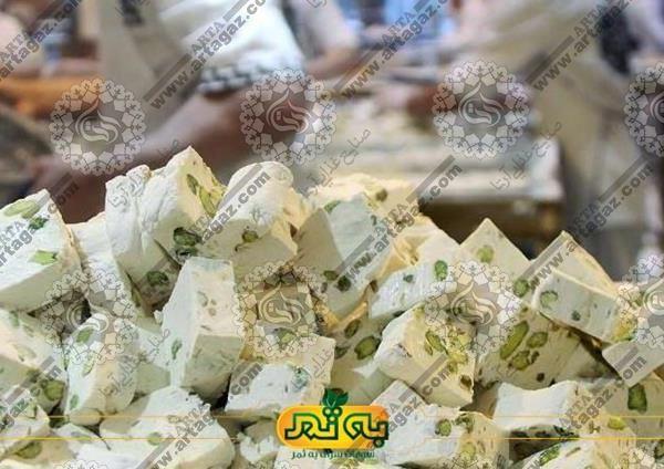 قیمت گز اصفهان در مشهد