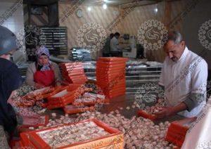 خرید گز سنتی اصفهان