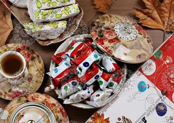 مهم ترین موارد در صادرات گز بسته بندی اصفهان