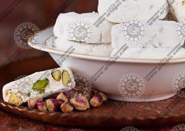 گز اصفهان ارائه شده در کرج