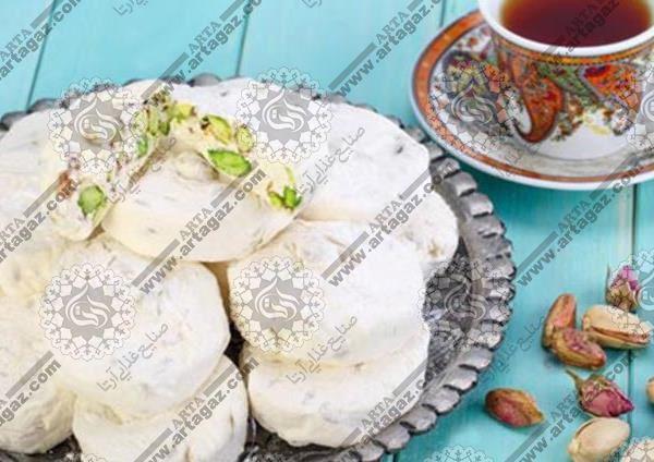 فروش گز اصفهان در کرج