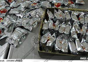 مراکز فروش گز کرمانی در تهران